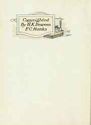 Page 10, 1922 Edition, Ohio State University - Makio Yearbook (Columbus, OH) online yearbook collection