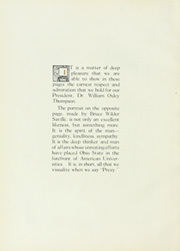Page 16, 1922 Edition, Ohio State University - Makio Yearbook (Columbus, OH) online yearbook collection