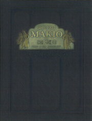 Page 1, 1927 Edition, Ohio State University - Makio Yearbook (Columbus, OH) online yearbook collection