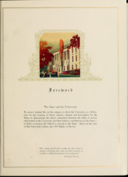 Page 11, 1927 Edition, Ohio State University - Makio Yearbook (Columbus, OH) online yearbook collection