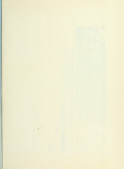 Page 5, 1931 Edition, Ohio State University - Makio Yearbook (Columbus, OH) online yearbook collection