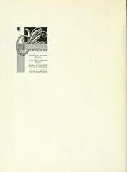 Page 6, 1931 Edition, Ohio State University - Makio Yearbook (Columbus, OH) online yearbook collection