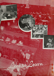 Page 11, 1940 Edition, Ohio State University - Makio Yearbook (Columbus, OH) online yearbook collection