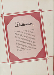 Page 6, 1940 Edition, Ohio State University - Makio Yearbook (Columbus, OH) online yearbook collection