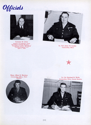Page 14, 1944 Edition, Ohio State University - Makio Yearbook (Columbus, OH) online yearbook collection