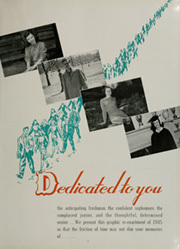 Page 11, 1945 Edition, Ohio State University - Makio Yearbook (Columbus, OH) online yearbook collection