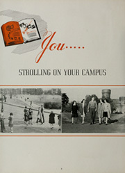 Page 12, 1945 Edition, Ohio State University - Makio Yearbook (Columbus, OH) online yearbook collection
