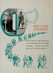 Page 8, 1945 Edition, Ohio State University - Makio Yearbook (Columbus, OH) online yearbook collection