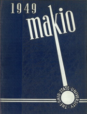 Ohio State University - Makio Yearbook (Columbus, OH) online yearbook collection, 1949 Edition, Page 1