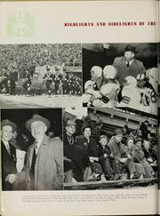 Page 16, 1950 Edition, Ohio State University - Makio Yearbook (Columbus, OH) online yearbook collection