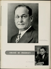 Page 208, 1950 Edition, Ohio State University - Makio Yearbook (Columbus, OH) online yearbook collection