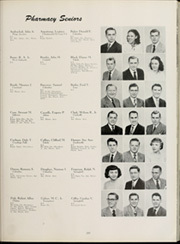 Page 209, 1950 Edition, Ohio State University - Makio Yearbook (Columbus, OH) online yearbook collection