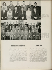 Page 214, 1950 Edition, Ohio State University - Makio Yearbook (Columbus, OH) online yearbook collection