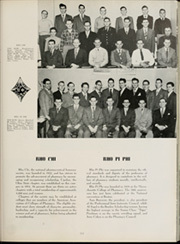 Page 215, 1950 Edition, Ohio State University - Makio Yearbook (Columbus, OH) online yearbook collection
