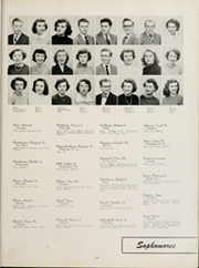 Page 253, 1950 Edition, Ohio State University - Makio Yearbook (Columbus, OH) online yearbook collection
