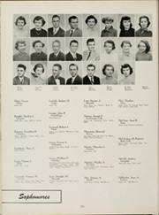 Page 254, 1950 Edition, Ohio State University - Makio Yearbook (Columbus, OH) online yearbook collection