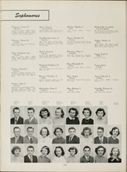 Page 256, 1950 Edition, Ohio State University - Makio Yearbook (Columbus, OH) online yearbook collection