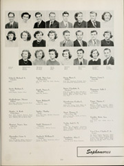Page 257, 1950 Edition, Ohio State University - Makio Yearbook (Columbus, OH) online yearbook collection
