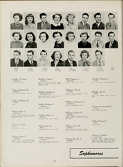 Page 258, 1950 Edition, Ohio State University - Makio Yearbook (Columbus, OH) online yearbook collection