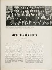 Page 261, 1950 Edition, Ohio State University - Makio Yearbook (Columbus, OH) online yearbook collection