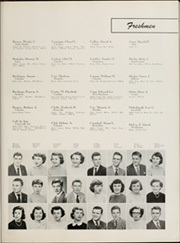 Page 263, 1950 Edition, Ohio State University - Makio Yearbook (Columbus, OH) online yearbook collection