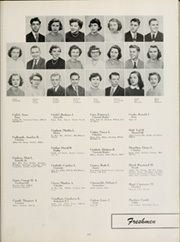 Page 265, 1950 Edition, Ohio State University - Makio Yearbook (Columbus, OH) online yearbook collection