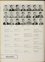 Page 54, 1950 Edition, Ohio State University - Makio Yearbook (Columbus, OH) online yearbook collection