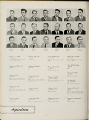Page 58, 1950 Edition, Ohio State University - Makio Yearbook (Columbus, OH) online yearbook collection