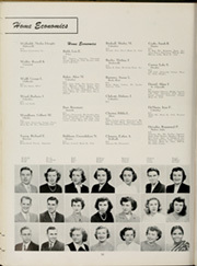 Page 60, 1950 Edition, Ohio State University - Makio Yearbook (Columbus, OH) online yearbook collection