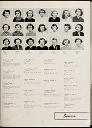Page 61, 1950 Edition, Ohio State University - Makio Yearbook (Columbus, OH) online yearbook collection