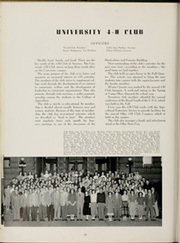 Page 70, 1950 Edition, Ohio State University - Makio Yearbook (Columbus, OH) online yearbook collection