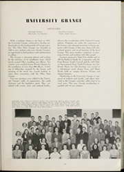 Page 71, 1950 Edition, Ohio State University - Makio Yearbook (Columbus, OH) online yearbook collection