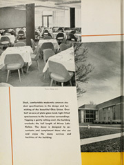Page 10, 1952 Edition, Ohio State University - Makio Yearbook (Columbus, OH) online yearbook collection