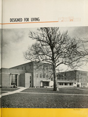 Page 11, 1952 Edition, Ohio State University - Makio Yearbook (Columbus, OH) online yearbook collection