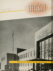 Page 6, 1952 Edition, Ohio State University - Makio Yearbook (Columbus, OH) online yearbook collection