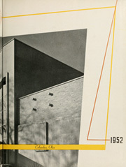 Page 7, 1952 Edition, Ohio State University - Makio Yearbook (Columbus, OH) online yearbook collection