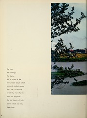 Page 12, 1959 Edition, Ohio State University - Makio Yearbook (Columbus, OH) online yearbook collection