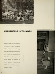 Page 16, 1959 Edition, Ohio State University - Makio Yearbook (Columbus, OH) online yearbook collection