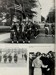 Page 288, 1964 Edition, Ohio State University - Makio Yearbook (Columbus, OH) online yearbook collection