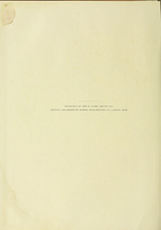Page 10, 1913 Edition, Michigan State University - Red Cedar Log Yearbook (East Lansing, MI) online yearbook collection