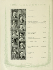 Page 44, 1930 Edition, Michigan State University - Red Cedar Log Yearbook (East Lansing, MI) online yearbook collection