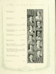 Page 45, 1930 Edition, Michigan State University - Red Cedar Log Yearbook (East Lansing, MI) online yearbook collection