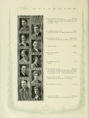 Page 46, 1930 Edition, Michigan State University - Red Cedar Log Yearbook (East Lansing, MI) online yearbook collection