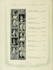 Page 48, 1930 Edition, Michigan State University - Red Cedar Log Yearbook (East Lansing, MI) online yearbook collection