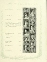 Page 49, 1930 Edition, Michigan State University - Red Cedar Log Yearbook (East Lansing, MI) online yearbook collection