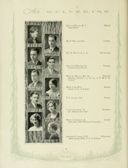 Page 50, 1930 Edition, Michigan State University - Red Cedar Log Yearbook (East Lansing, MI) online yearbook collection