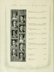Page 52, 1930 Edition, Michigan State University - Red Cedar Log Yearbook (East Lansing, MI) online yearbook collection
