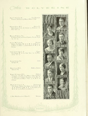 Page 53, 1930 Edition, Michigan State University - Red Cedar Log Yearbook (East Lansing, MI) online yearbook collection