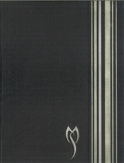 Michigan State University - Red Cedar Log Yearbook (East Lansing, MI) online yearbook collection, 1933 Edition, Page 1