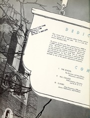Page 8, 1939 Edition, Michigan State University - Red Cedar Log Yearbook (East Lansing, MI) online yearbook collection